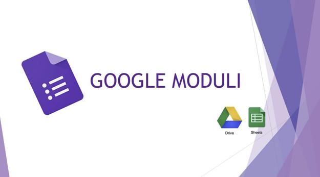 Creare un Modulo Google e inviare via email i risultati